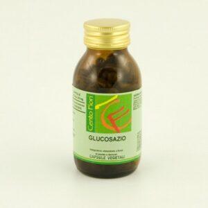 Glucosazio