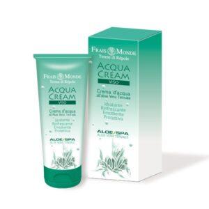 Acqua Cream Viso Aloe Spa