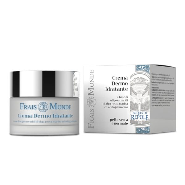 Crema Dermo Idratante