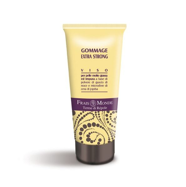 Gommage Viso Extra Strong