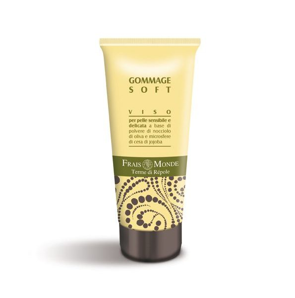 Gommage Viso Soft