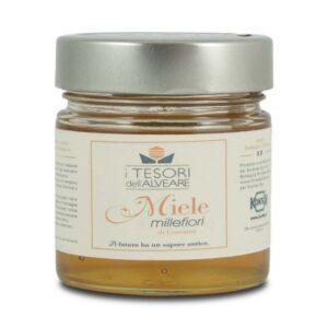 Miele italiano millefiori 500 g