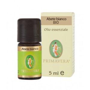 Olio essenziale Abete Bianco 5 ml