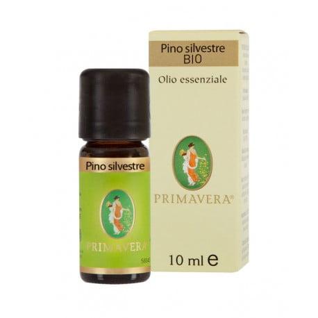 Olio essenziale Bio Pino Silvestre 10 ml