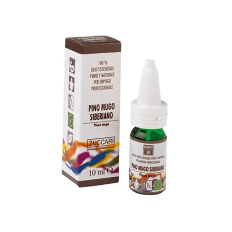 Olio essenziale Pino Mugo siberiano 10 ml
