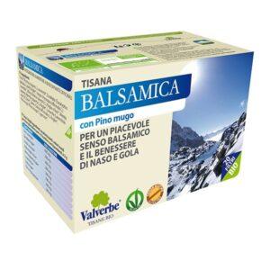 BALSAMICA 20 Bustine - 20 Bustine