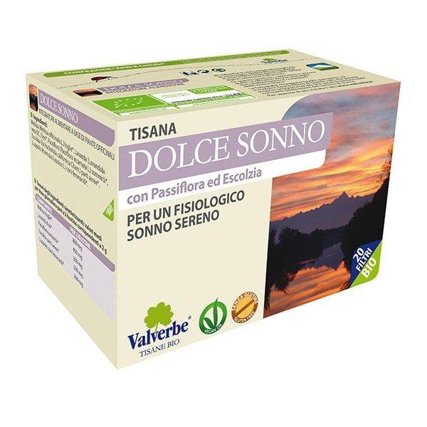 DOLCE SONNO - 20 Bustine