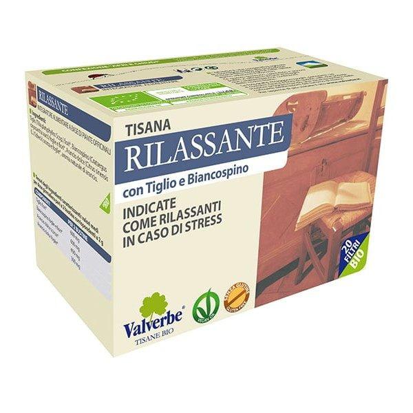 RILASSANTE - 20 Bustine