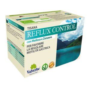 Reflux Control - 20 filtri