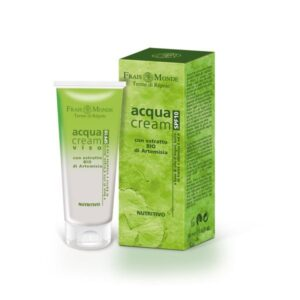 ACQUA CREAM NUTRITIVO SPF 10