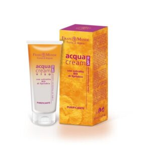 ACQUA CREAM PURIFICANTE SPF 10