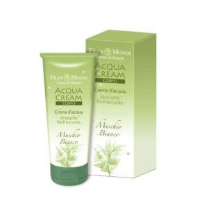 Acqua Cream Muschio Bianco