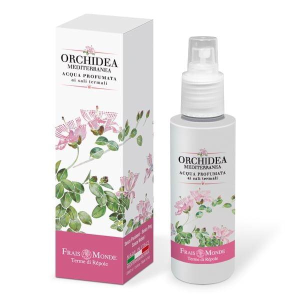 Acqua Profumata Orchidea Mediterranea