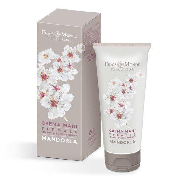 Crema Mani Mandorla