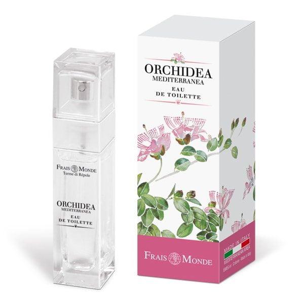 Eau De Toilette Orchidea Mediterranea