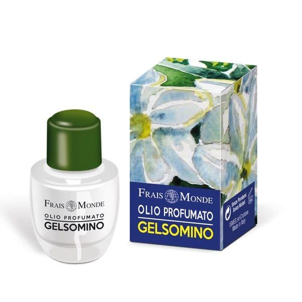 Olio Profumato Gelsomino