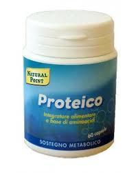 Proteico (aminoacidi essenziali)