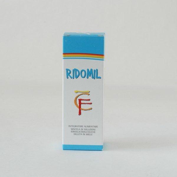 Ridomil 100 ml