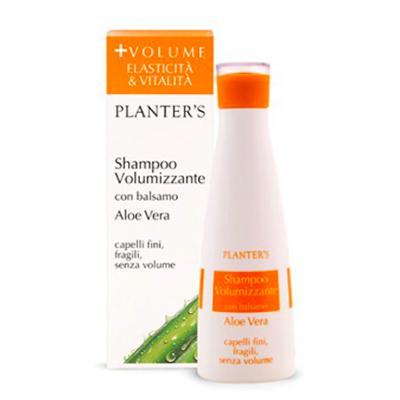 Shampoo Volumizzante all'Aloe Vera 200 ml