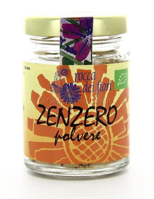 Zenzero 30 g