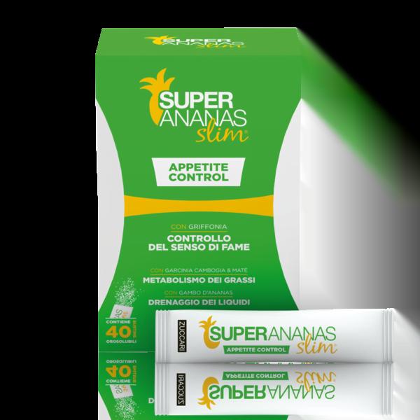 Superananas Slim Intensive