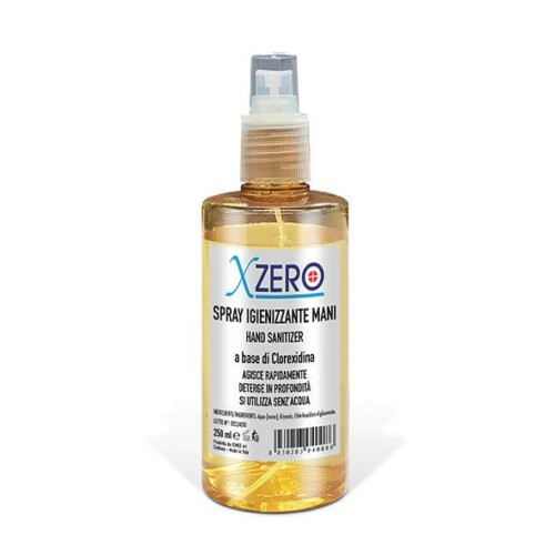 XZERO SPRAY 250ML