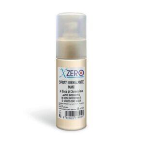 Xzero Spray 50ml