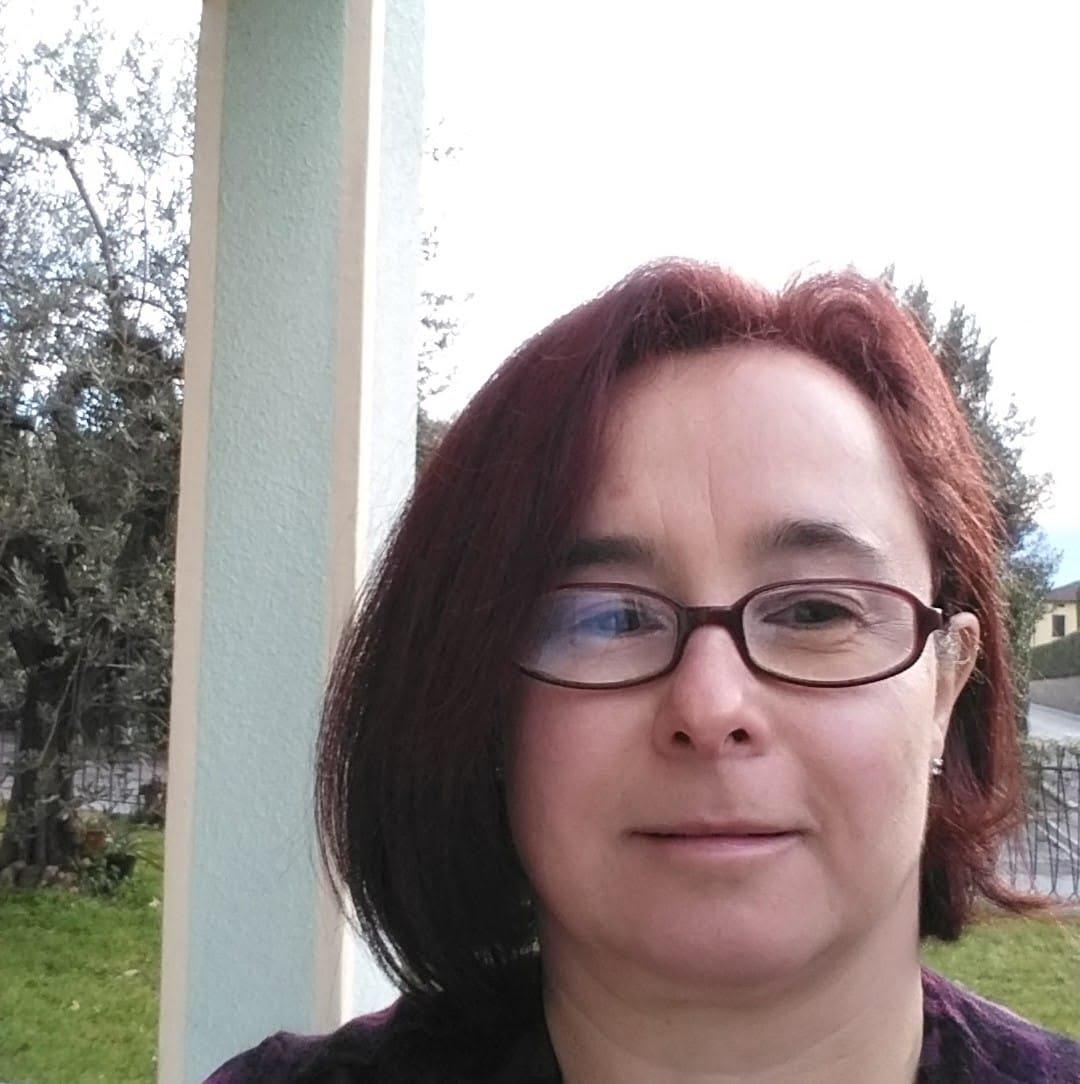 Angela Ragghianti
